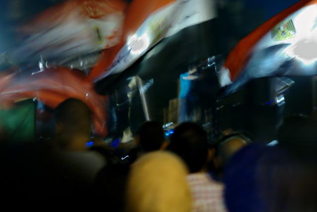 Zorn und Blut am Nil