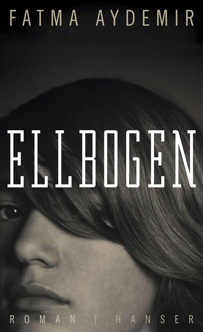 Buch-Cover: Ellbogen