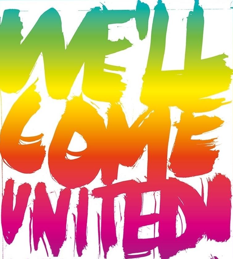 We will come united