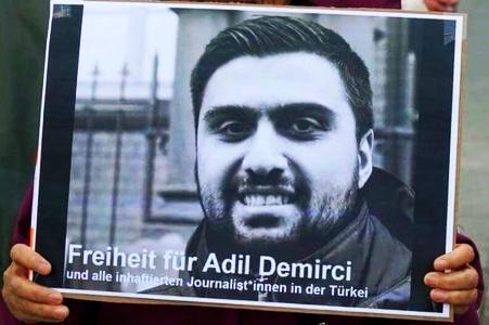 Free Adil!