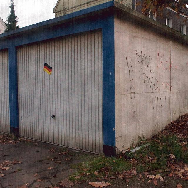 Reden wir mal über deutschen Terror