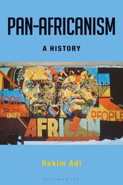 Rezension: Pan Africanism. A History