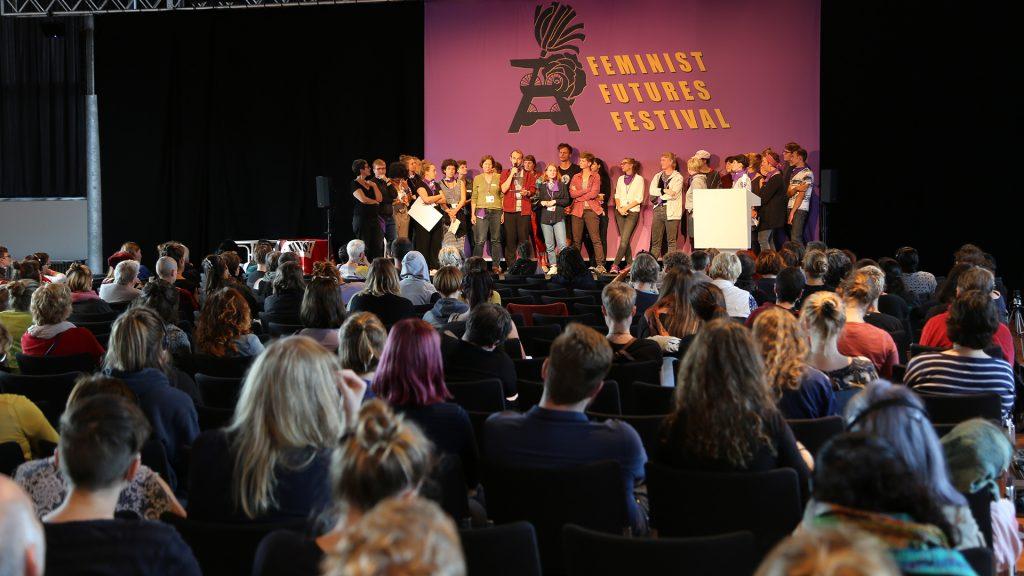 Feminist Futures Festival