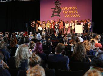 Das Feminist Futures Festival 2019: Auf dem Weg zu einer feministischen Internationale