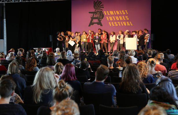 Auf dem Weg zu einer feministischen Internationale